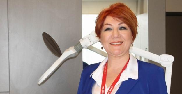 Türk Dermatoloji Derneği Yönetim Kurulu Üyesi Uzm. Dr. Sema Karaoğlu: