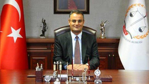 Ankara'da kritik operasyon: Adalet Bakanlığı eski Müsteşarı Birol Erdem gözaltına alındı