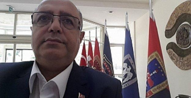 Yazar Özel GÜLTEKİN BURSA ARENA Gazetesi Ailesinde !..