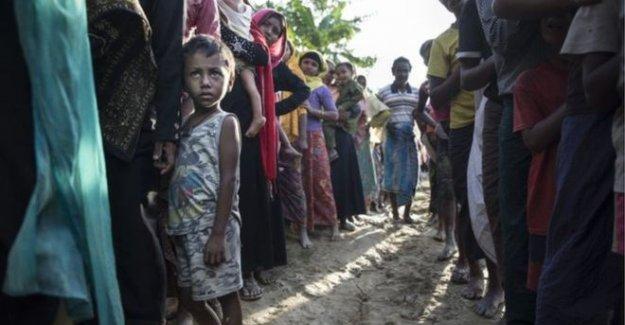 Birleşmiş Milletler Myanmar'da Arakanlı Müslümanları yalnız mı bıraktı ?