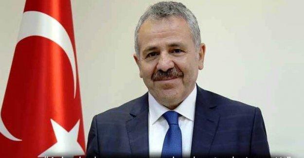 AK Parti Genel Başkan Başdanışmanlığı'na atanan Şaban Dişli, görevinden istifa etti.