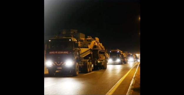 """Başbakan'dan """"İdlib operasyonu"""" açıklaması"""