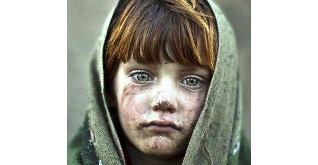 Bu utanç hepimizin !..Dünyada her 10 dakikada bir kız çocuğu hayatını kaybediyor …
