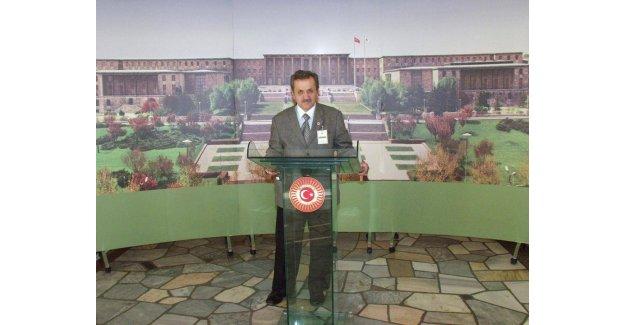 """DÜNYA GAZETECİLER DERNEĞİ'NDEN """"BURSA ARENA GAZETESİ"""" YAZARLARINA 3 ÖDÜL BİRDEN !"""
