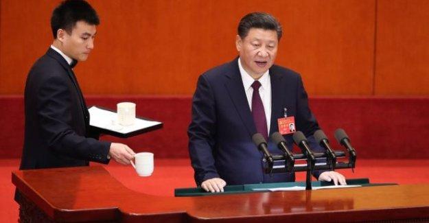 Çin lideri Jinping 'yeni çağ' doktrinini açıkladı: Modern sosyalizm