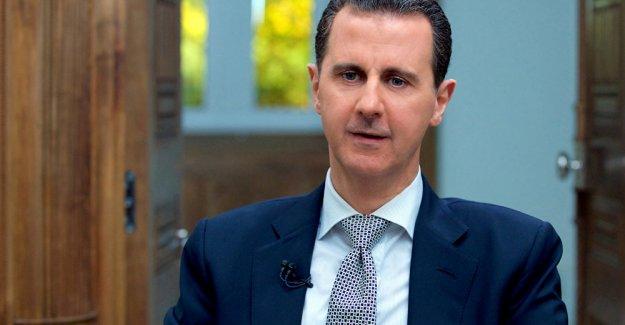 Esad, Türkiye'yle doğrudan temas istiyor