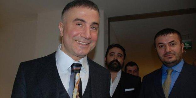 Fatih Altaylı'dan Sedat Peker hakkında suç duyurusu