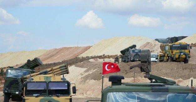 Genelkurmay Başkanlığı'ndan İdlip'te son durum