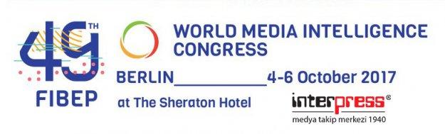 İnterpress Medya Takip Ajansı Berlin'de