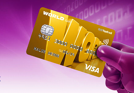 Kredi kartı borçlarını ödeyemiyoruz !..