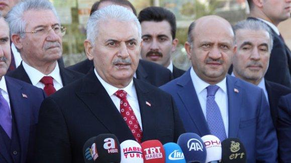 Başbakan Binali Yıldırım'dan flaş enflasyon açıklaması