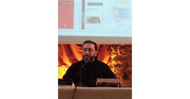 """Şair Yazar ve Araştırmacı Özkan Günal """"BURSA ARENA Yazarlar Ailesi""""ne katıldı !.."""