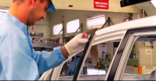 İzmir yerli otomobil fabrikası için atağa geçti