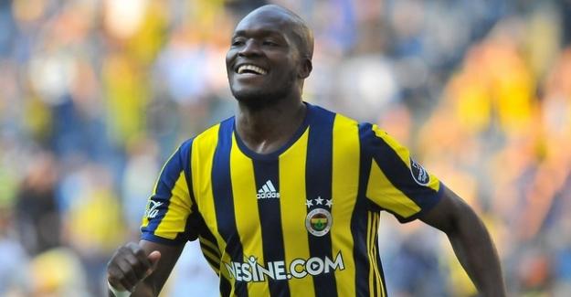 Fenerbahçenin eski golcüsü Maussa Sow geri dönüyor!