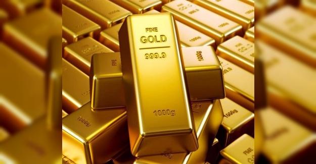 2017 yılında üretilen altın miktarı yüzde 70 arttı