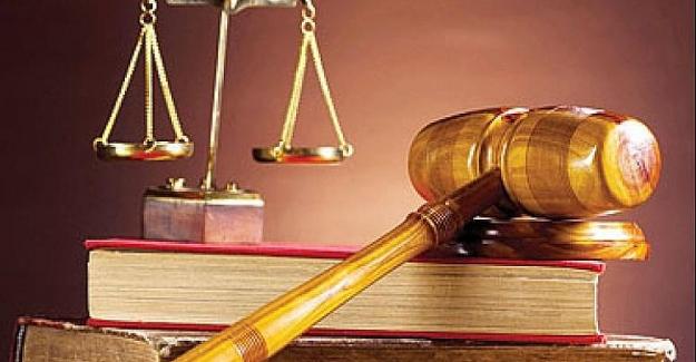Fetö Sanığı Eski Kamu Denetçisine Hapis Cezası