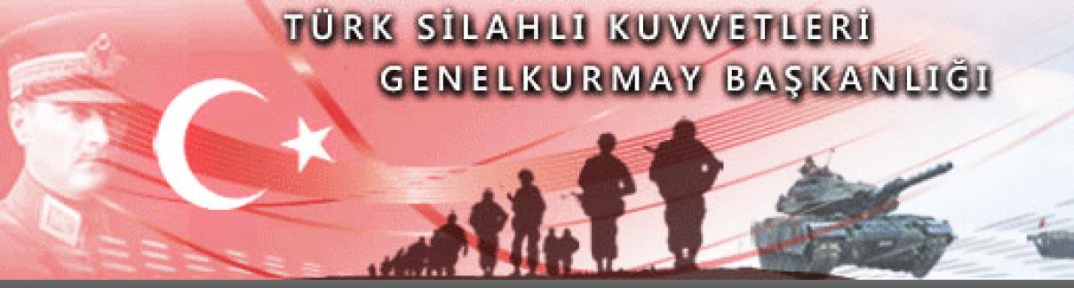 """Genel Kurmay Başkanlığı; """"Afrin harekatında 287 terörist etkisiz hale getirildi"""""""