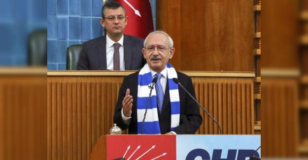 """Kılıçdaroğlu; """"Suriyeli mülteciler için 30 Milyar Dolar değil 3 Milyar Dolar bile harcamadılar"""""""