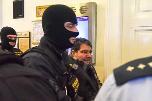 Prag Mahkemesi PYD Eski Eşbaşkanı Salih Müslim'i serbest bıraktı !