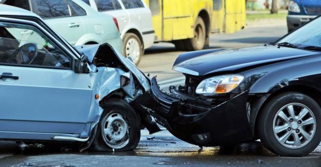 Trafik Canavarı Sürekli Mesaide; Son On Yılda 50 Bin 766 Kurban !