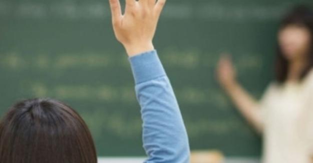 2018'de 25 bin öğretmen ataması yapılacak