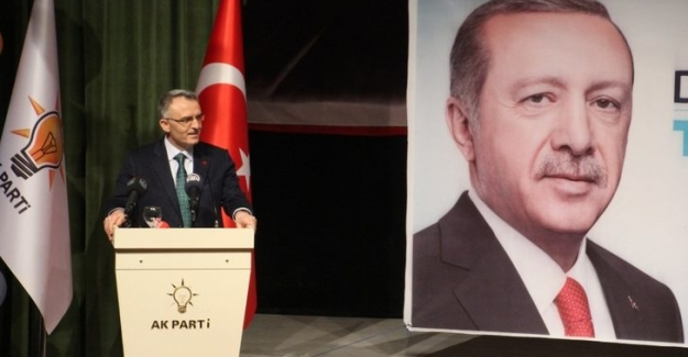 """AK Parti Genel Başkan Yardımcısı Ravza Kavakcı Kan: """"28 Şubat Darbesinde Rolü Olanlar Hesap Verecek"""""""