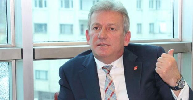 """CHP Trabzon Milletvekili Haluk Pekşen; """"Kimsenin seçime güveni yok. 2 milyon sahte seçmen ihdas edildi.."""""""