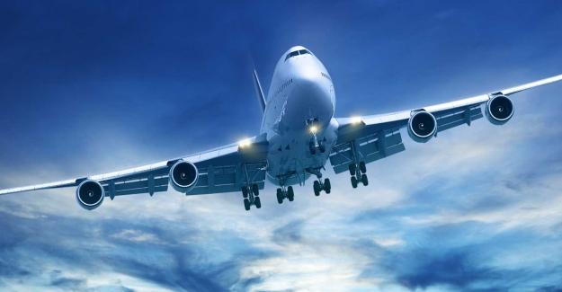 Havayolu Trafiği sürekli artıyor