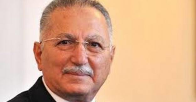 MHP'li İhsanoğlu kalp krizi geçirdi!