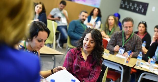 Öğretmen Akademisi Vakfı Bursa Halk Eğitim Merkezlerinde