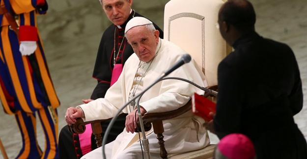 Papazlar bağış paralarını eşcinsel ilişkilere ve kokaine harcamışlar !