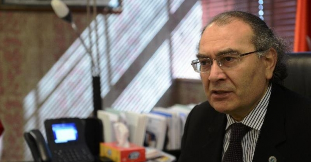 Prof. Dr. Nevzat Tarhan Bursa'da 2 konferans verecek