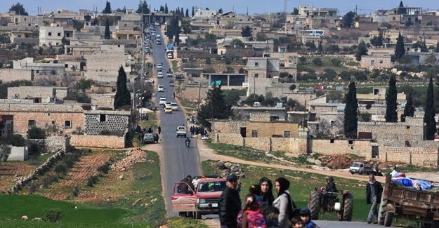 'Rusya, Türkiye'nin Afrin'i Suriye hükümetine devretmesi için arabuluculuk yapabilir'