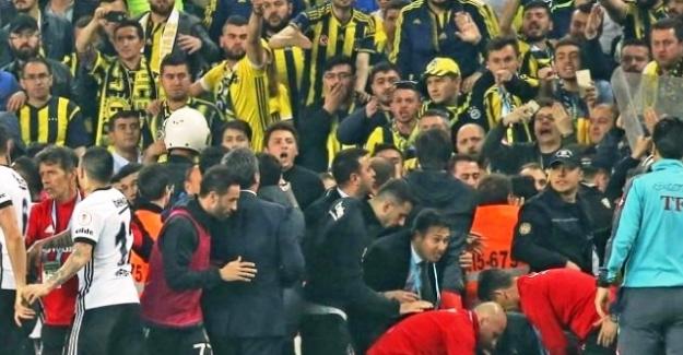 Beşiktaş'ın tarihi Fenerbahçe kararı Avrupa basınında!