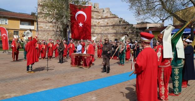 Bursa'da fetih coşkusu !..