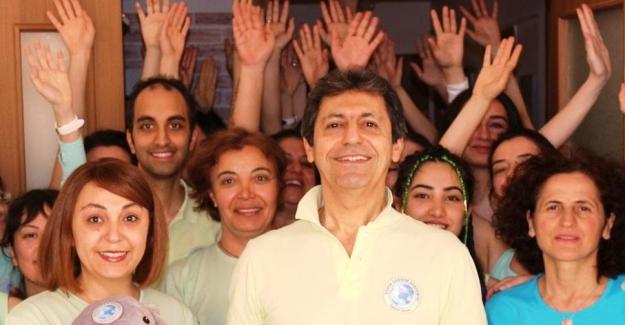 Dünya Değişim Akademisi'nin 26. Merkezi Çankaya'da Açıldı !.