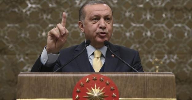 Erdoğan'dan ABD ve Yunanistan'a takas teklifi