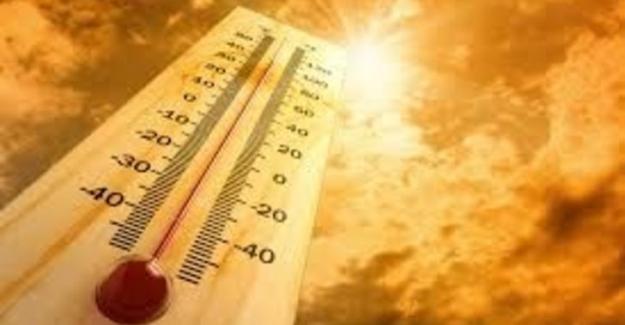 """Meteoroloji'den kritik yaz uyarısı: """"Bu yıl en sıcak üçüncü yıl olacak!.."""""""