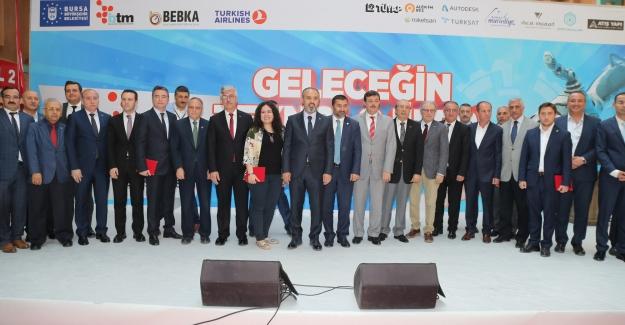 'Science Expo Bilim Festivali' heyecanı Bursa'da başladı