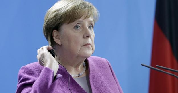 ABD Büyükelçisi 'Alman şirketleri İran'la iş yapmayı derhal kessin' dedi, Almanya karıştı