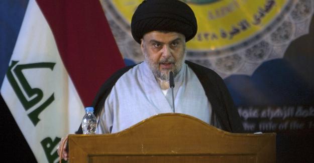 Bağdat'ta kesin olmayan sonuçlara göre seçimi Sadr kazandı