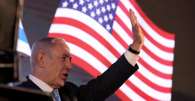 """Netanyahu ABD Büyükelçiliği galasında konuştu: """"Kudüs İsrail'in başkenti olarak kalacaktır"""""""