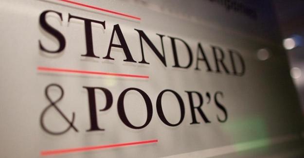 Türkiye ekonomisine bir uyarı da S&P'den geldi