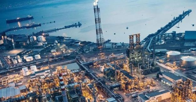 Türkiye'nin en büyük sanayi şirketleri listesi açıklandı; TÜPRAŞ 51.143.020.471  TL ciro ile en büyük kuruluş.