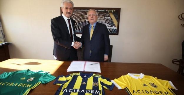 Acıbadem Grubu, Fenerbahçe sponsorluğundan çekildi