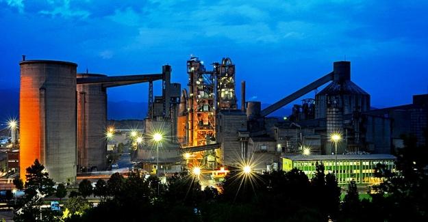 Çimento Sektörü ihracatla büyüyor
