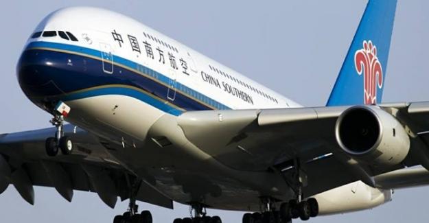 """Çin'in en büyüğü;  """"China Southern Airlines"""" yeniden İstanbul yolunda"""