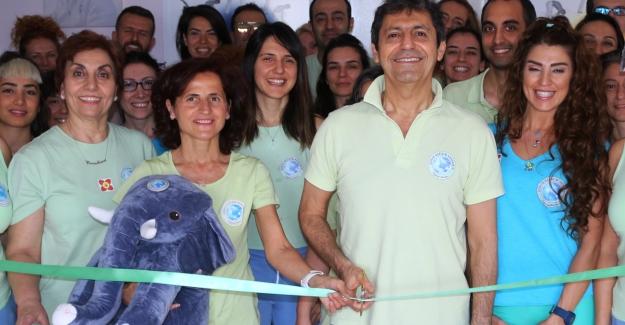 Dünya Değişim Akademisi 58. merkezini, Ankara Eryaman'da açtı.