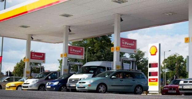 Günde 500 bin varil petrol piyasadan çekilecek