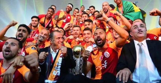 İşte Galatasaray'ın transfer haberleri..